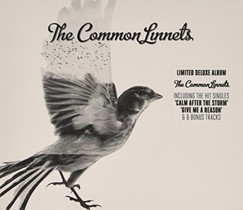 Common Linnets , The - o. Titel (Deluxe Edition)