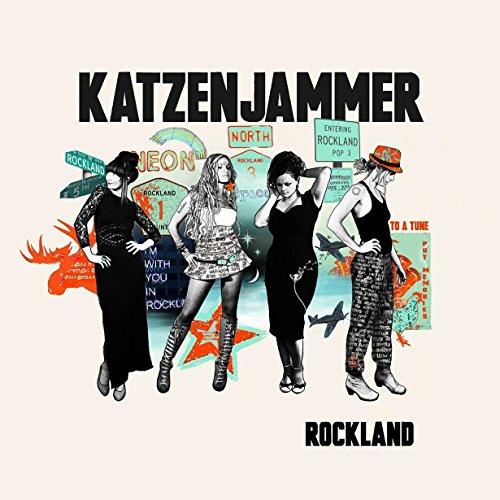 Katzenjammer - Rockland (Limited Edition)