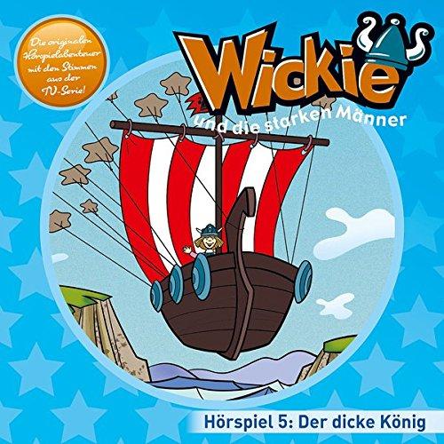 Wickie und die starken Männer - 05 - Die dicke König