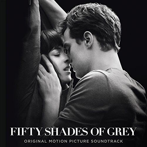 Soundtrack - Fifty Shades of Grey