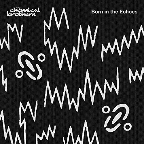 Chemical Brothers , The - Born in the Echos (Vinyl)