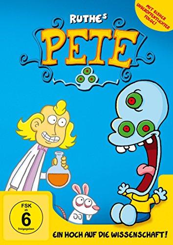 DVD - Pete - Ein Hoch auf die Wissenschaft (Ruthe)