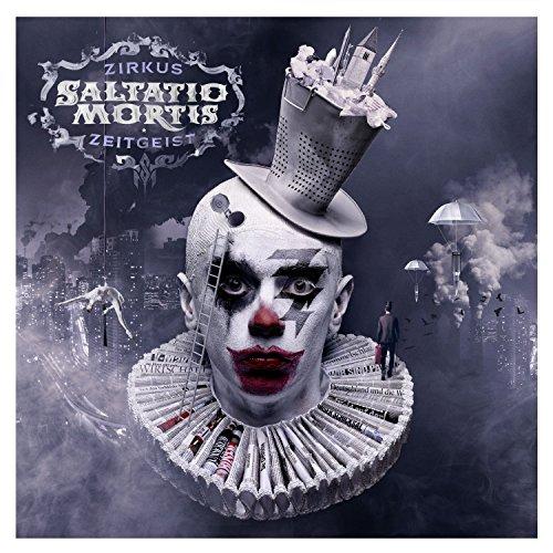 Saltatio Mortis - Zirkus Zeitgeist (Limited Deluxe Edition)