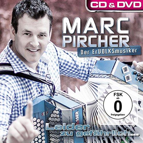 Pircher , Marc - Leider zu gefährlich...