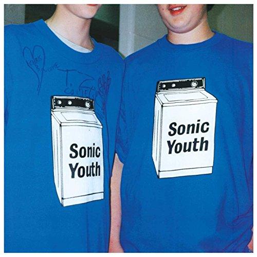 Sonic Youth - Washing Machine (Back to Black) (Vinyl)
