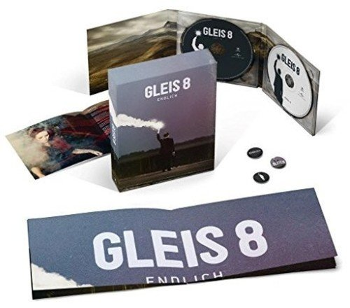 Gleis 8 - Endlich (Limited Super Deluxe Edition)