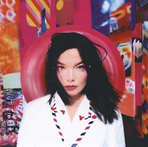 Björk - Post (Limited Edition) (Vinyl)
