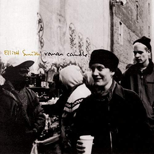 Smith , Elliott - Roman Candle