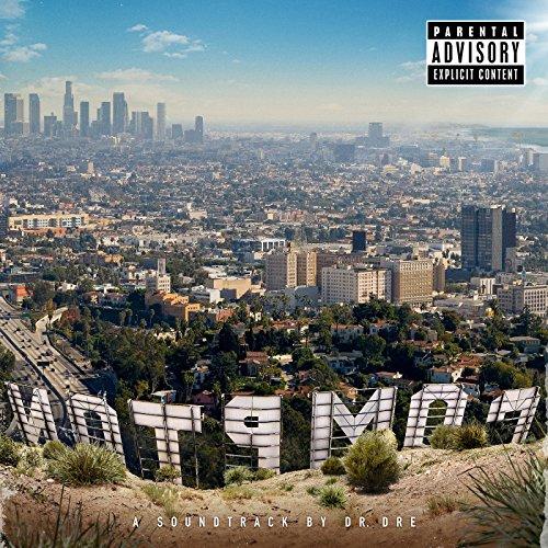 Dr. Dre - Compton (Vinyl)