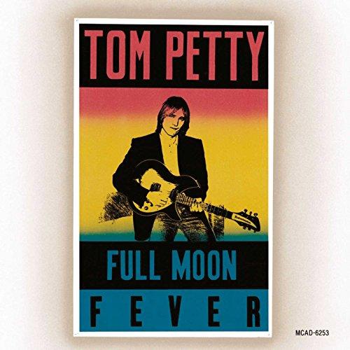 Tom & the Heartbreakers Petty - Full Moon Fever (1lp) [Vinyl LP]