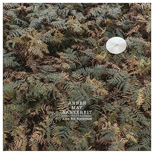 AnnenMayKantereit - Alles Nix Konkretes (Vinyl)