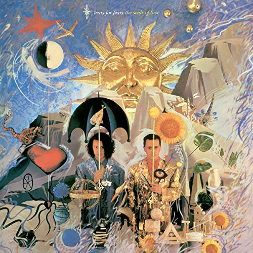 Tears For Fears - The Seeds Of Love (Deluxe Edition)