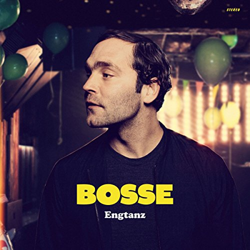 Bosse - Engtanz (Limited Deluxe Edition)
