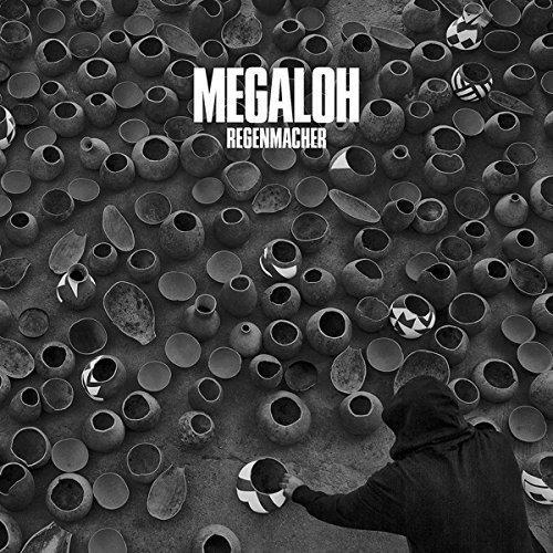 Megaloh - Regenmacher (Limited Deluxe Edition)