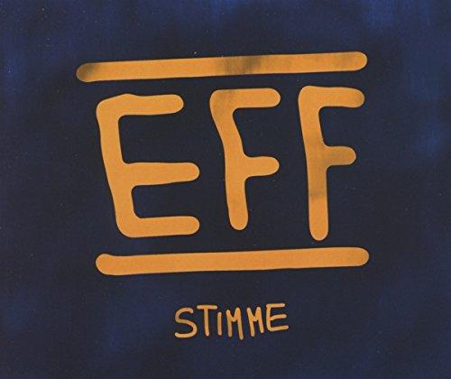 EFF - Stimme (Maxi)
