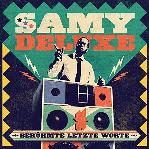 Deluxe , Samy - Berühmte letzte Worte (Limited Deluxe Box Edition)
