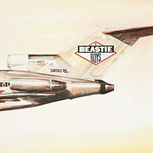 Beastie Boys - Licensed To Ill (30th Anniversary Edition) (Vinyl)