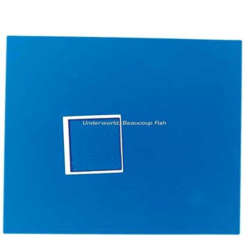 Underworld - Beaucoup Fish (2LP) [Vinyl LP]