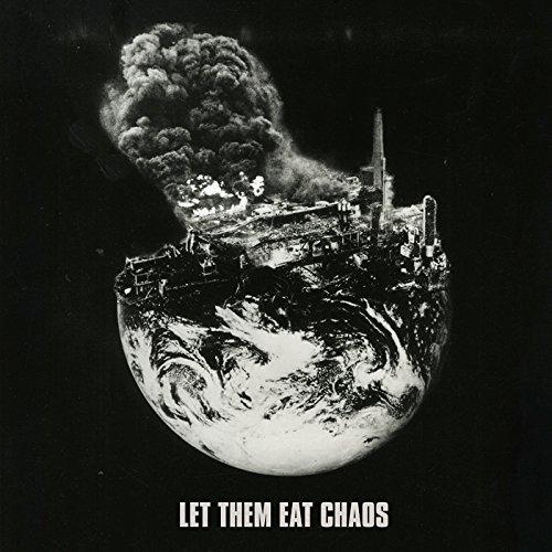 KATE TEMPEST - Let Them Eat Chaos (Vinyl) [Vinyl LP]