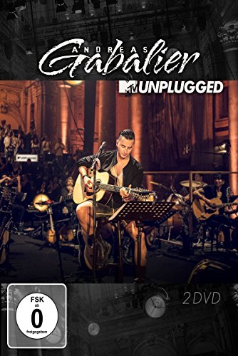 Gabalier , Andreas - MTV Unplugged