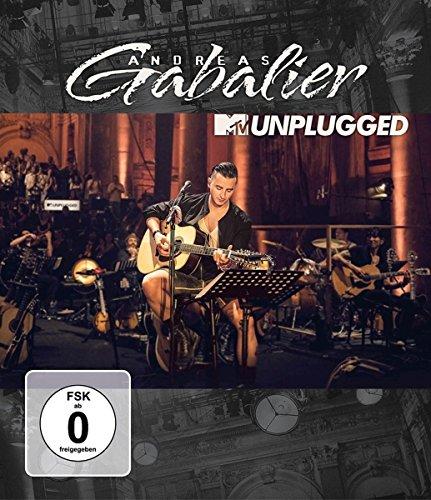 Gabalier , Andreas - MTV Unplugged (Blu-ray)