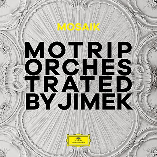 MoTrip - Mosaik (Orchestrated By Jimek) (Limited Deluxe Edition)