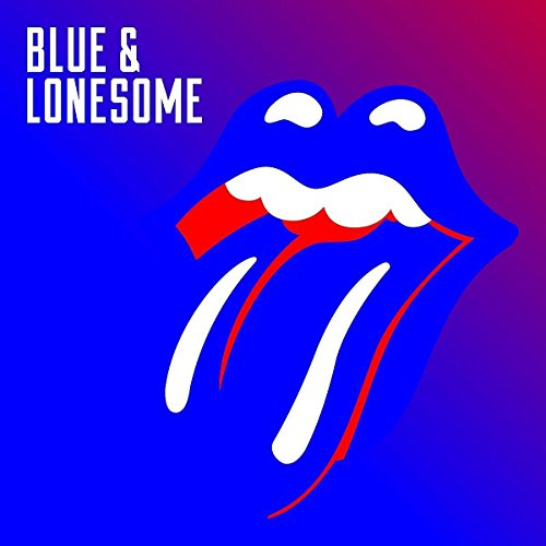 Rolling Stones , The - Blue & Lonesome (Jewel Box)