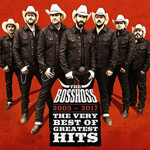 Bosshoss , The - The Very Best Of Greatest Hits 2005-2017