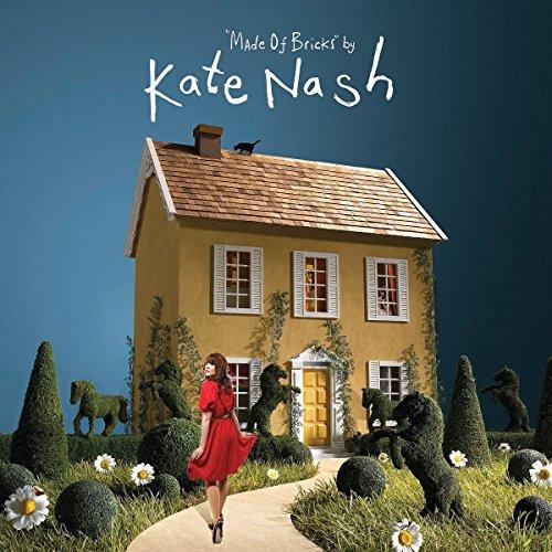 Nash , Kate - Made Of Bricks (Vinyl)