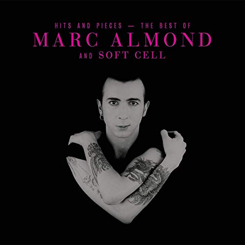 Marc & Soft Cell Almond - Hits and Pieces-the Best of (Ltd.2lp) [Vinyl LP]