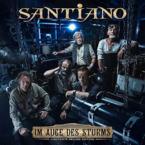 Santiano - Im Auge des Sturms (Limited Deluxe Edition)