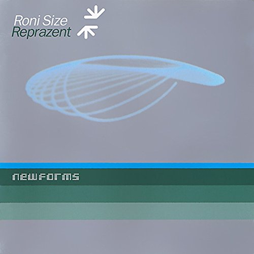 Size , Roni / Reprazent - New Forms (Remastered) (20th Anniversary Deluxe Edition) (Vinyl)