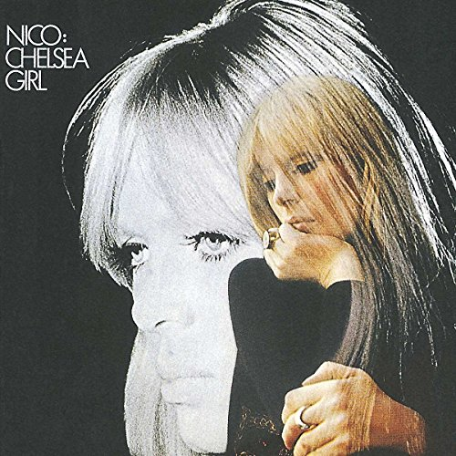 Nico - Chelsea Girl (Back To Black) (Vinyl)