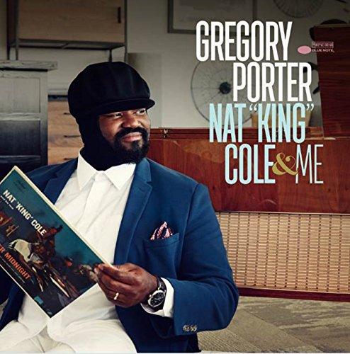 Porter , Gregory - Nat King Cole & Me