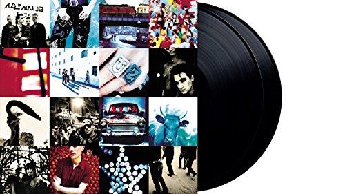 U2 - Achtung Baby (Remastered) (Vinyl)