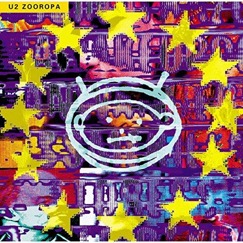 U2 - Zooropa - Vinyl der Woche bei Silver Disc