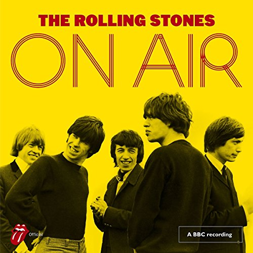 Rolling Stones , The - On Air (Limited Deluxe Edition)