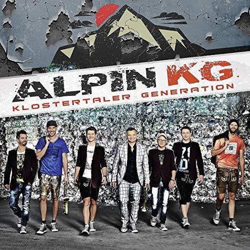 Alpin KG - Klostertaler Generation