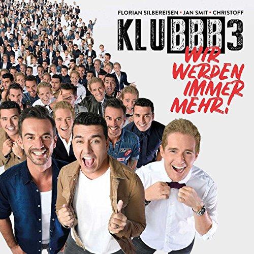 Klubbb3 - Wir werden immer mehr!