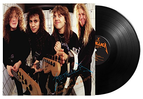 Metallica - The $5.98 EP (Remastered) (Vinyl)