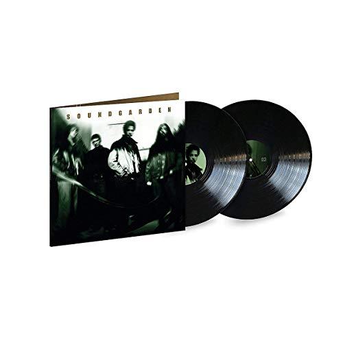 Soundgarden - A-Sides (Vinyl)