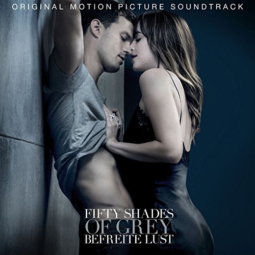 Soundtrack - Fifty Shades of Grey 3: Befreite Lust