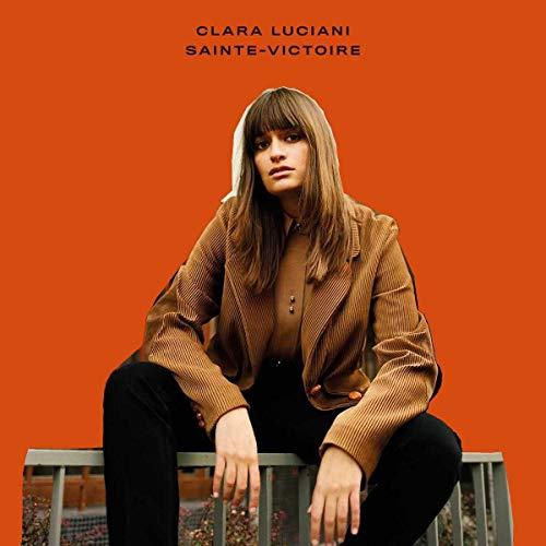 Luciani Clara - Sainte Victoire (Vinyl) [Vinyl LP]