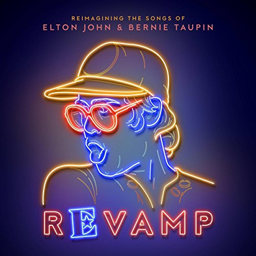 Sampler - Revamp - The Songs Of Elton John & Bernie Taupin