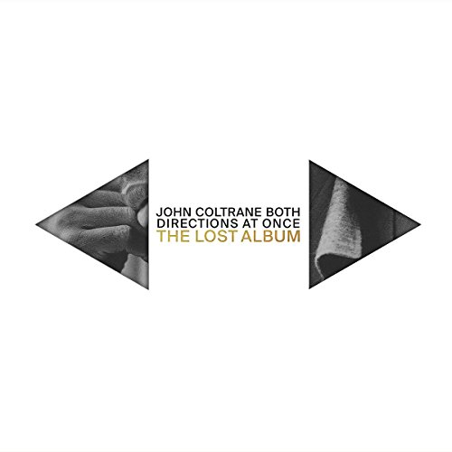 John Coltrane - Both Directions At Once: The Lost Album (Deluxe Edt.) Doppel-CD