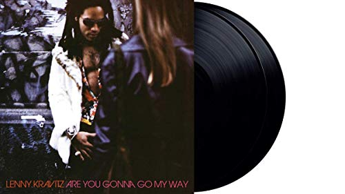 Kravitz , Lenny - Are You Gonna Go My Way (Vinyl)