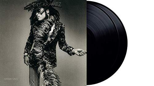 Kravitz , Lenny - Mama Said (Vinyl)