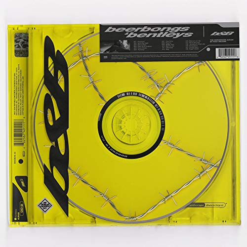Post Malone - Beerbongs & Bentleys (2lp) [Vinyl LP]