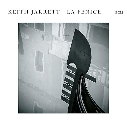 Jarret , Keith - La Fenice