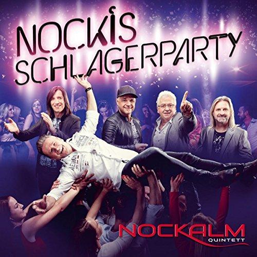 Nockalm Quintett - Nockis Schlagerparty